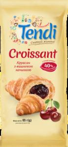 Круасан в упаковці від Київхліб